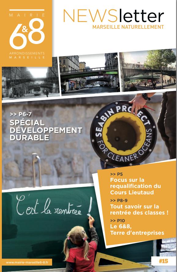 Newsletter n°15